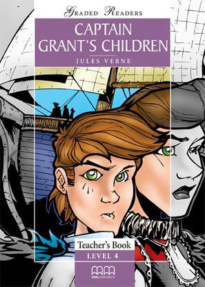 Εικόνα της CAPTAIN GRANT'S CHILDREN Teacher's Book