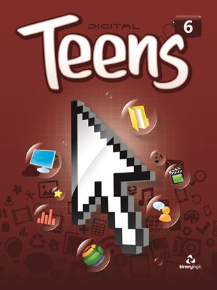 Εικόνα της DIGITAL TEENS 6