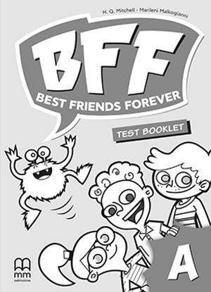Εικόνα της BFF-BEST FRIENDS FOREVER A' Test Booklet