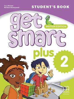 Εικόνα της GET SMART PLUS 2 Student's Book