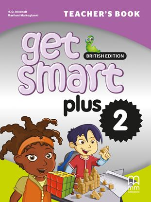 Εικόνα της GET SMART PLUS 2 Teacher's Book