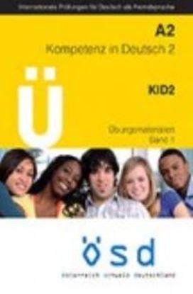 Εικόνα της A2 KID2 Βιβλίο προετοιμασίας