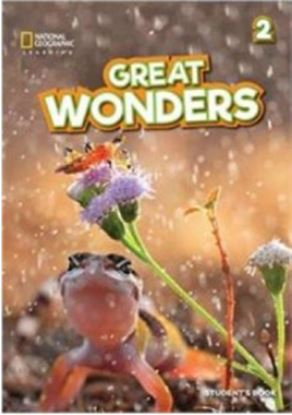 Εικόνα της GREAT WONDERS 2 SB PACK (WB-COMP.-READER)