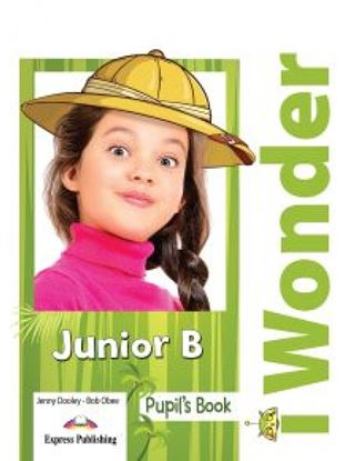 Εικόνα της iWONDER JUNIOR B SB PACK (+ IEBOOK)
