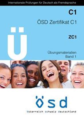 Εικόνα της C1 OD (Zertifikat C1) Βιβλίο προετοιμασίας BAND 1