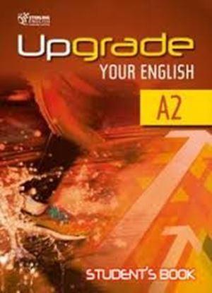 Εικόνα της UPGRADE YOUR ENGLISH A2 SB