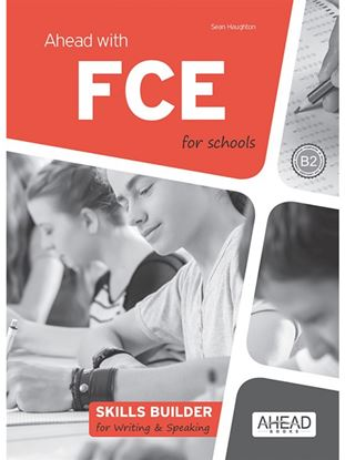 Εικόνα της AHEAD WITH FCE FOR SCHOOLS B2 SKILLS BUILDER