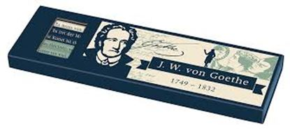 Εικόνα της PENCIL CASE GOETHE MOSES