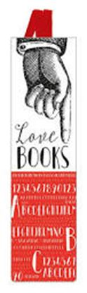 Εικόνα της ΣΕΛΙΔΟΔΕΙΚΤΗΣ Love BOOKS MOSES