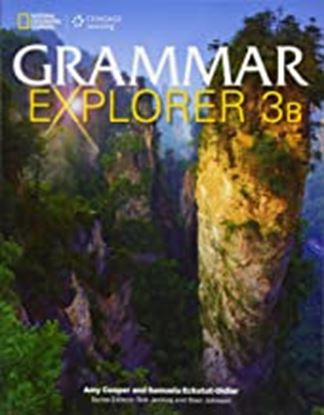 Εικόνα της GRAMMAR EXPLORER 3 SB SPLIT EDITION B