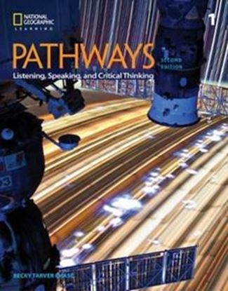 Εικόνα της PATHWAYS 2ND EDITION LEVEL 1 SPEAKING & CRITICAL THINKING