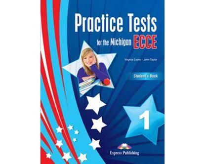 Εικόνα της PRACTICE TESTS FOR THE ECCE 1