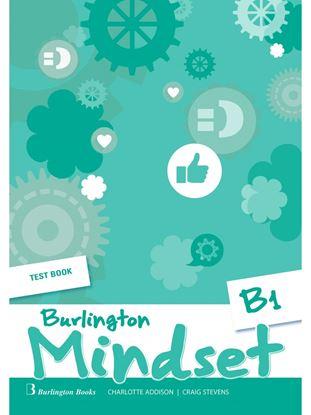 Εικόνα της MINDSET B1 TEST BOOK