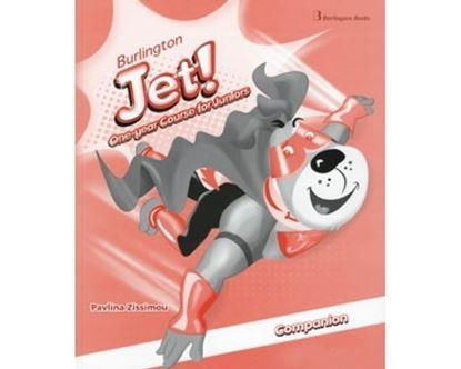 Εικόνα της JET! ONE-YEAR COURSE COMPANION