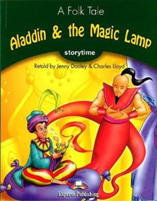 Εικόνα της ALADDIN & THE MAGIC LAMP