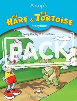 Εικόνα της THE HARE & THE TORTOISE ( + CROSS - PLATFORM APPLICATION)