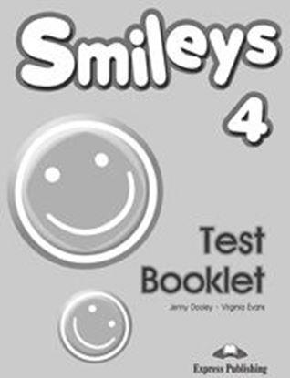 Εικόνα της SMILEYS 4 test booklet