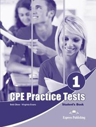 Εικόνα της CPE PRACTICE TESTS 1