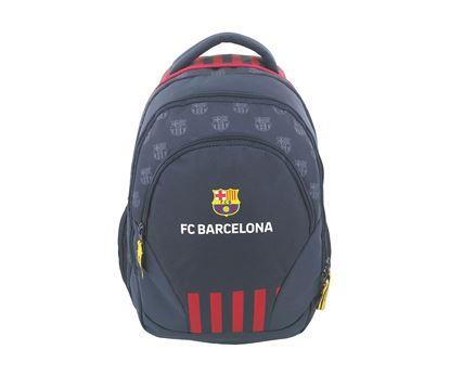Εικόνα της ΤΣΑΝΤΑ BACKPACK STREET FC BARCELONA (31X17X45) 530003