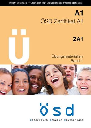 Εικόνα της A1 GD 1 (Zertifikat A1) Βιβλίο προετοιμασίας