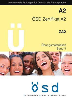 Εικόνα της A2 GD2 (Zertifikat A2) Βιβλίο προετοιμασίας