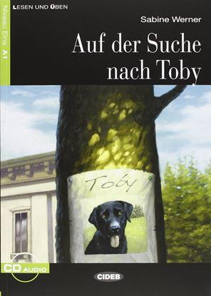 Εικόνα της Auf der Suche nach Toby