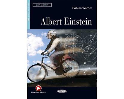 Εικόνα της Albert Einstein