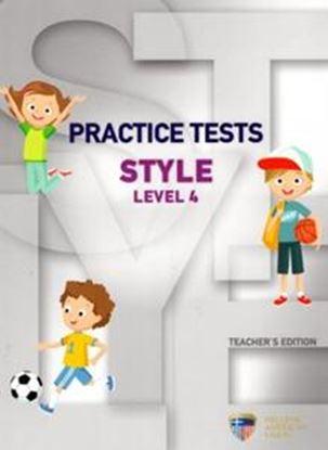 Εικόνα της STYLE LEVEL 4 TEACHER'S BOOK (+3 AUDIO-CDS)