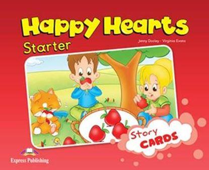 Εικόνα της HAPPY HEARTS STARTER STORY CARDS