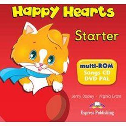Εικόνα της HAPPY HEARTS STARTER MULTIROM PAL