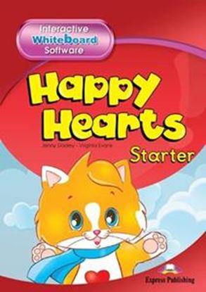 Εικόνα της HAPPY HEARTS STARTER INTERACTIVE WHITEBOARD SOFTWARE