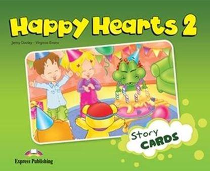 Εικόνα της HAPPY HEARTS 2 STORY CARDS