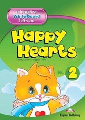 Εικόνα της HAPPY HEARTS 2 INTERACTIVE WHITEBOARD SOFTWARE