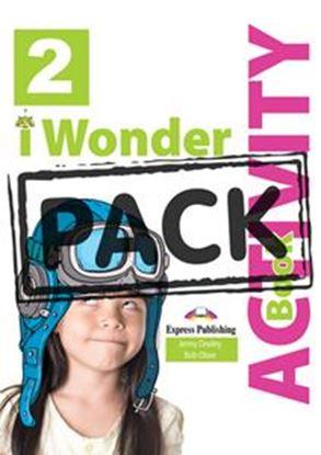Εικόνα της I WONDER 2 WORKBOOK (+DIGIBOOKS APP.)