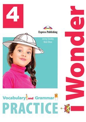 Εικόνα της i Wonder 4 - Activity Book (with Digibooks App)