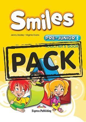 Εικόνα της Smiles Pre-Junior - Teacher's Pack