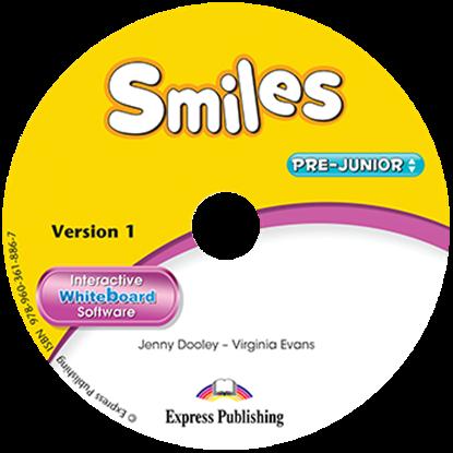 Εικόνα της Smiles Pre-Junior - Interactive Whiteboard Software