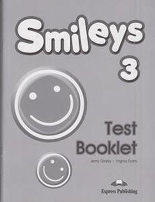 Εικόνα της SMILES SMILEYS 3 (JUNIOR A) TEST