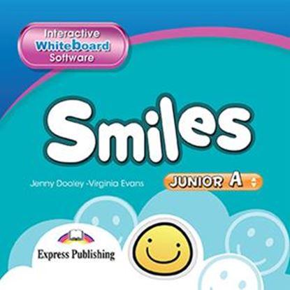 Εικόνα της SMILES SMILEYS JUNIOR A INTERACTIVE WHITEBOARD SOFTWARE