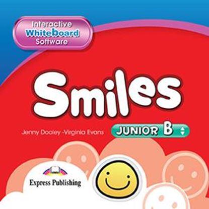 Εικόνα της SMILES SMILEYS JUNIOR B INTERACTIVE WHITEBOARD SOFTWARE