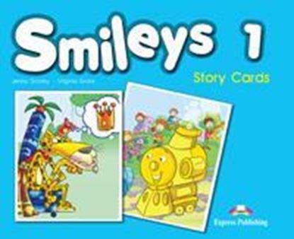 Εικόνα της SMILEYS 1 STORY CARDS (INTERNATIONAL)