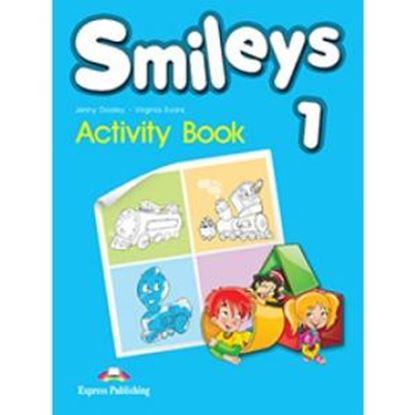 Εικόνα της SMILEYS 1 ACTIVITY BOOK (INTERNATIONAL