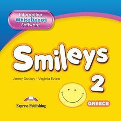 Εικόνα της SMILES SMILEYS 2 INTERACTIVE WHITEBOARD SOFTWARE