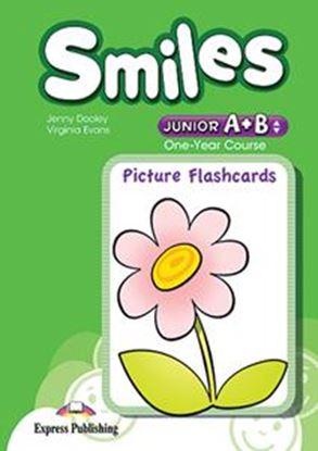 Εικόνα της SMILES SMILEYS JUNIOR A & B INTERACTIVE WHITEBOARD SOFTWARE