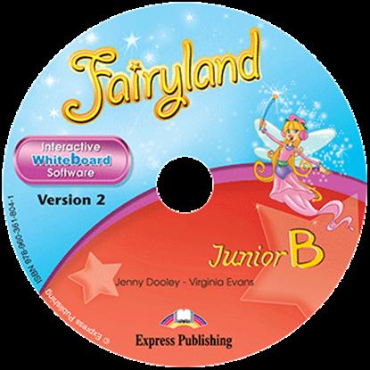 Εικόνα της Fairyland Junior B - Interactive Whiteboard Software