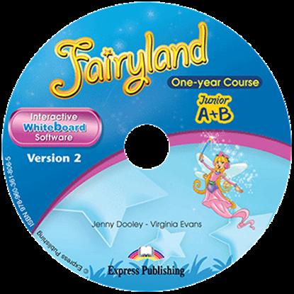 Εικόνα της Fairyland Junior A+B - Interactive Whiteboard Software