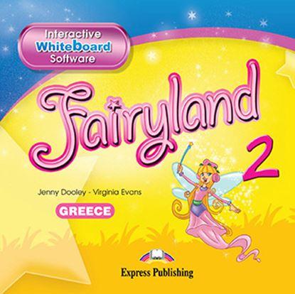 Εικόνα της Fairyland 2 - Interactive Whiteboard Software