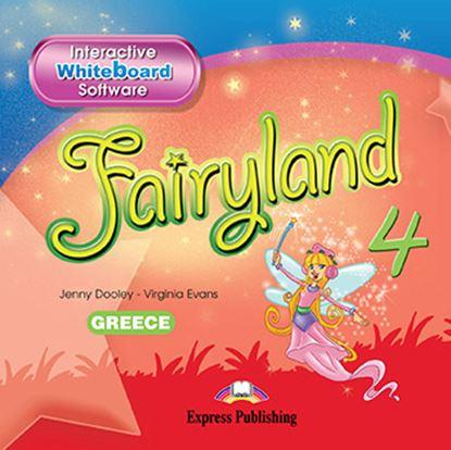 Εικόνα της Fairyland 4 - Interactive Whiteboard Software