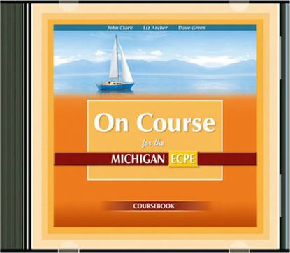 Εικόνα της ON COURSE MICHIGAN ECPE CD CLASS