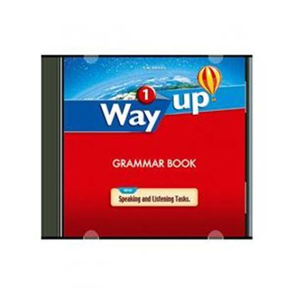 Εικόνα της WAY UP 1 GRAMMAR CD